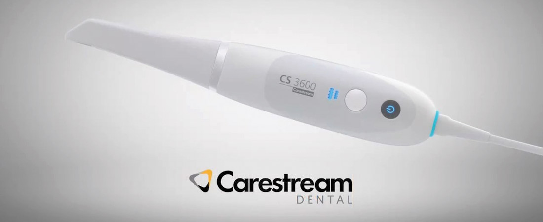 Carestream 3600 Galeri