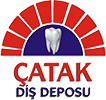 Çatak Diş Deposu Logo