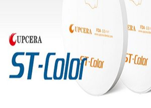 Upcera St-Color Blok